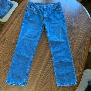 🔥3/$20🔥Men's jeans 34W/29L